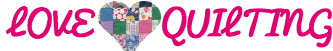 Love Quilting Online